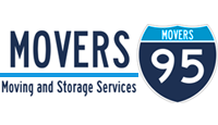 Movers95 Logo